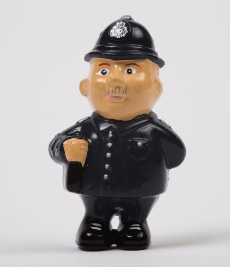 GM Police Museum
