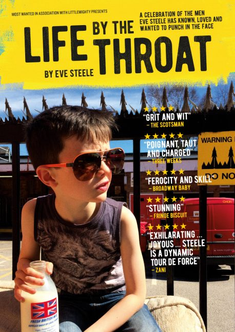 Life By Throat Lowry