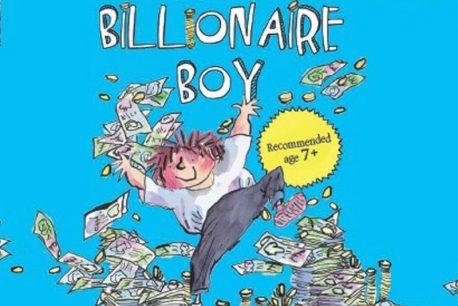 BillionaireBoy
