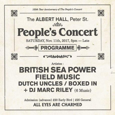 Peoples Concert