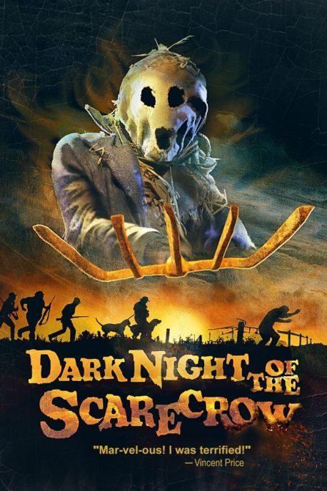 dark night scarcrow