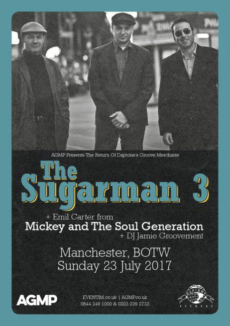 Sugarman 3 Manchester A3 Screen4