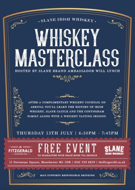 WhiskeyMasterclass