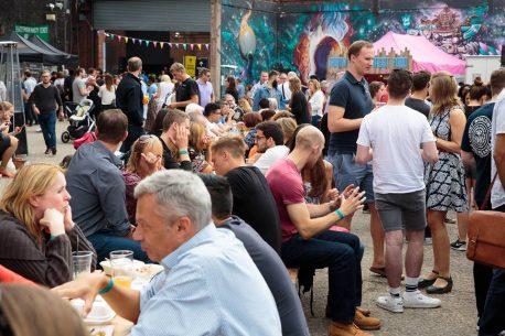 british street food awards 2017