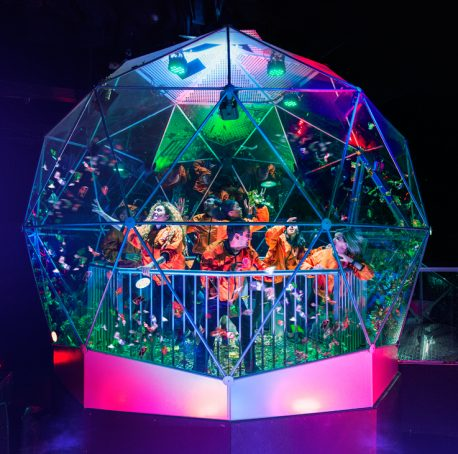 Crystal-Maze-Manchester-Dome