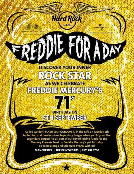 FreddieforaDay