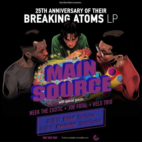 main-source-sound-control
