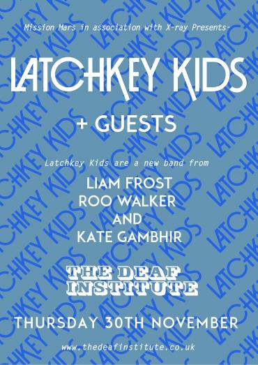 Latchkey Kids Deaf Institute