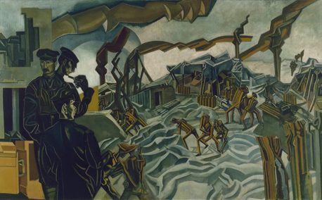 A-Battery-Shelled-Wyndham-Lewis-785x486