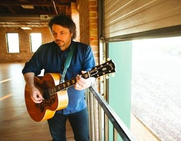 Jeff Tweedy Albert Hall 2018