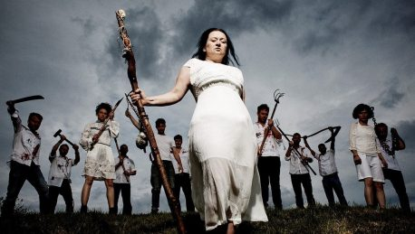 Eliza Carthy Wayward Band RNCM
