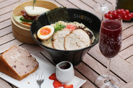 Shoryu-Manchester-Christmas-Set-Menu