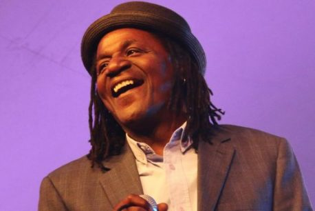 neville staple band on the wall 2017