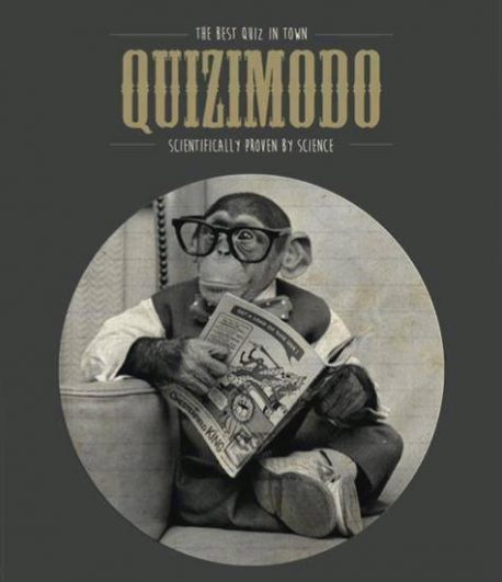 quizimodo 2018