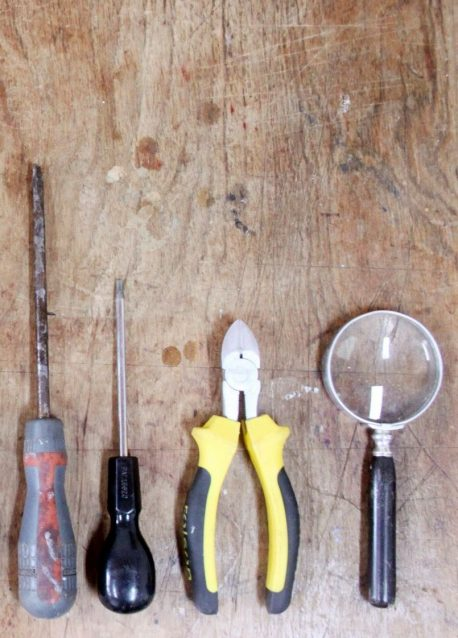 Free Things to do in Manchester - Repair Cafe