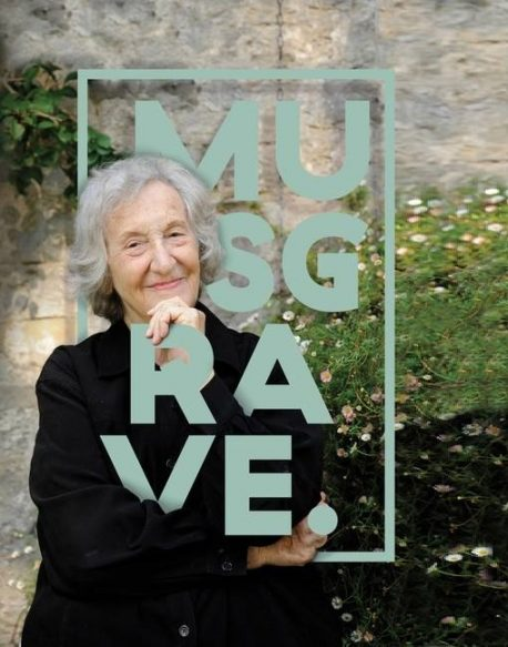Free things to do in Manchester - Thea Musgrave