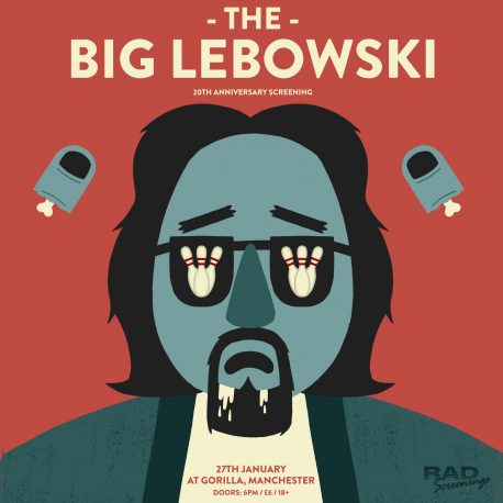 big lebowski gorilla