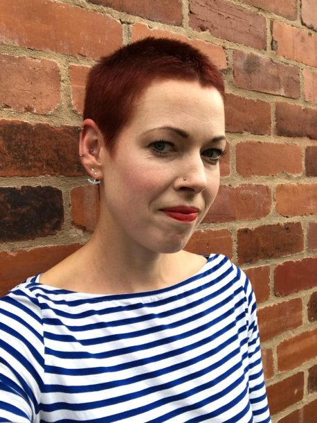 Free things to do in Manchester - Helen Mort