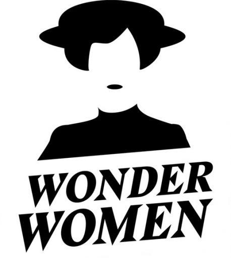 Wonder Women working class movement library