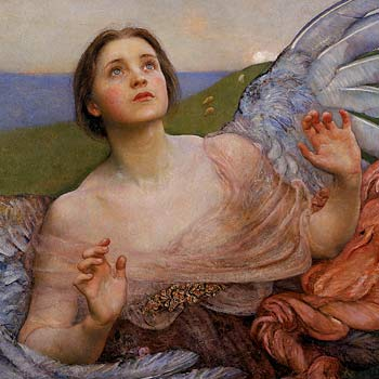 annie swynnerton painting light and hope