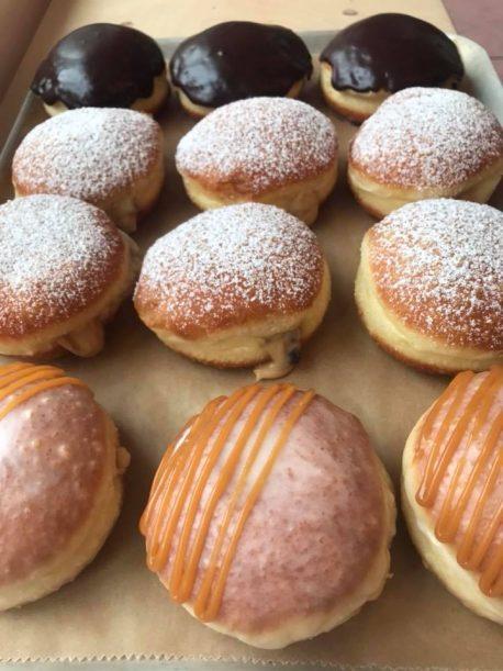 siop shop doughnuts