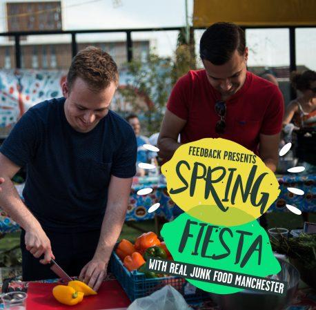Spring Fiesta 2018 Photo