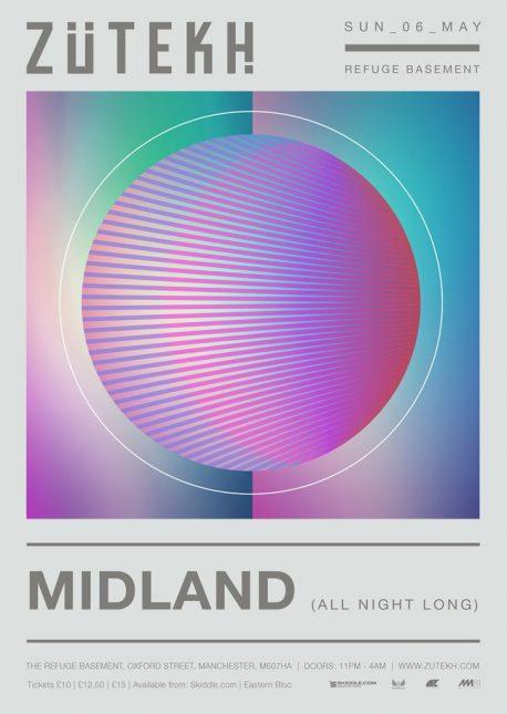 Midland at the Refuge