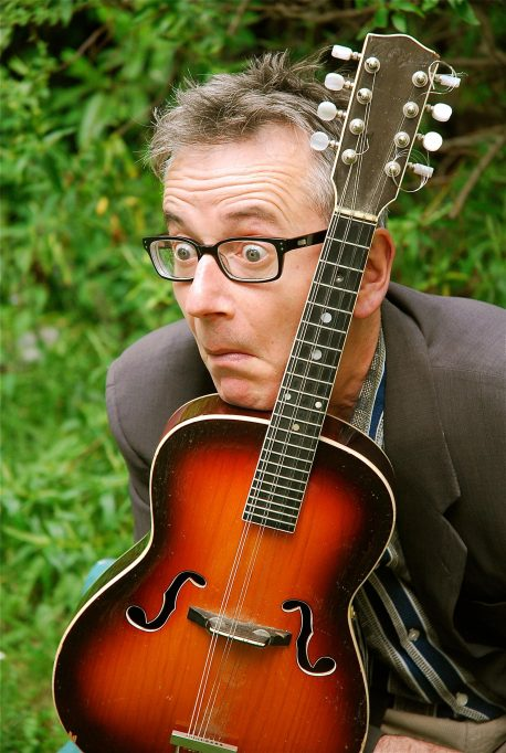 john hegley waterside