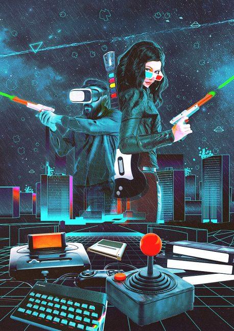 HackedonClassics