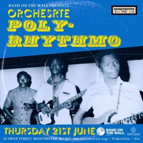 orchestre poly-rythmo botw