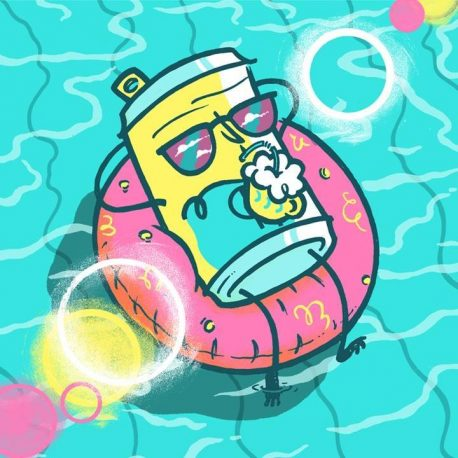 summer beer thing