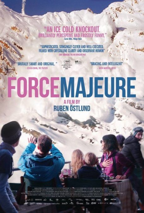 Force+Majeure