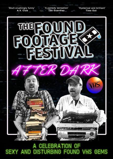 fff after dark