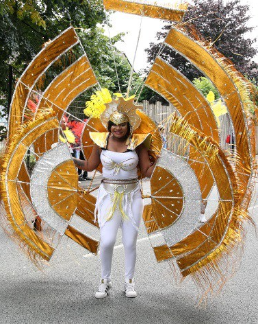 manchester caribbean carnival