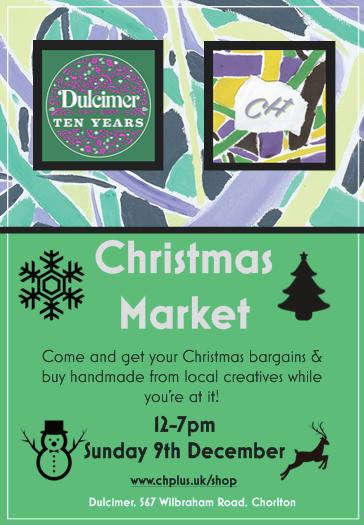 dulcimer christmas market