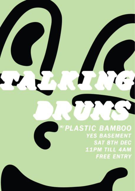 Free things to do in Manchester - Talking Drums