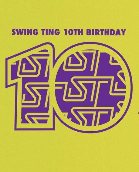 swing ting