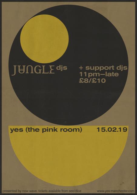 jungleyes