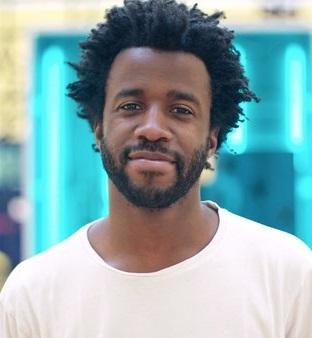Simeon Barclay