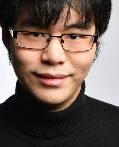 Comedy - Ken Cheng