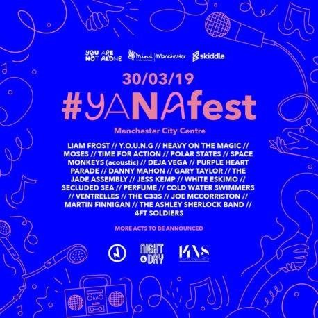 YANA Festival