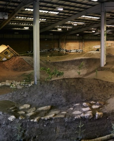 Free things to do in Manchester - Dirt Factory