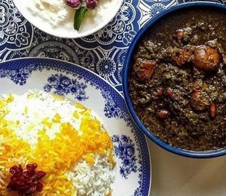Free things to do in Manchester -Iranian Cuisine