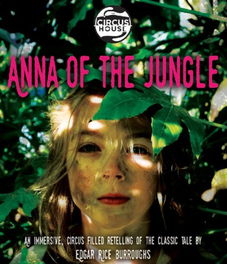 Anna of the Jungle