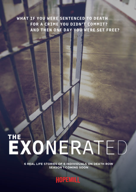 The-Exonerated-Hope-Mill-Theatre