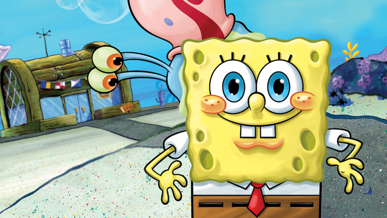 Spongebob Serie Stream