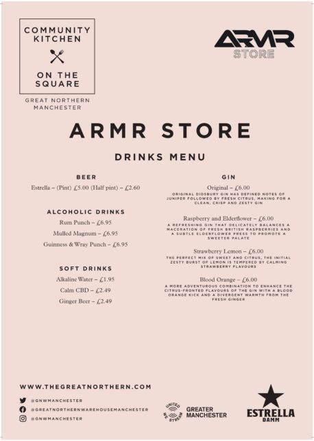 ARMR Store