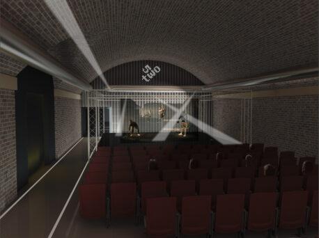 53two theatre