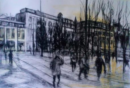 Sarah Morley Fine Art